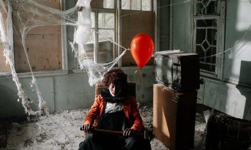 redballoon - Books