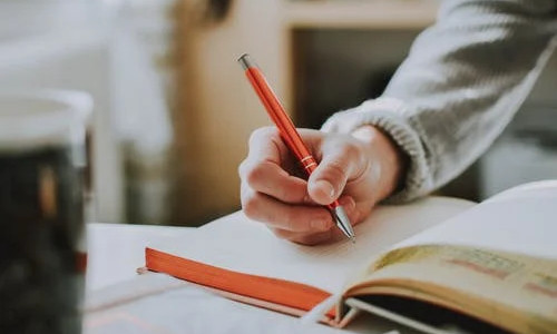 write - Resources